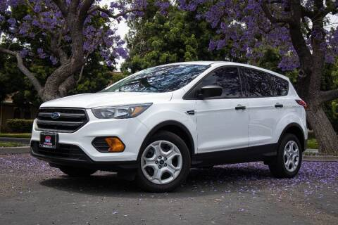2019 Ford Escape for sale at Southern Auto Finance in Bellflower CA