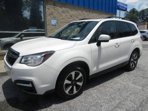 2018 Subaru Forester for sale at Southern Auto Solutions - Georgia Car Finder - Southern Auto Solutions - 1st Choice Autos in Marietta GA
