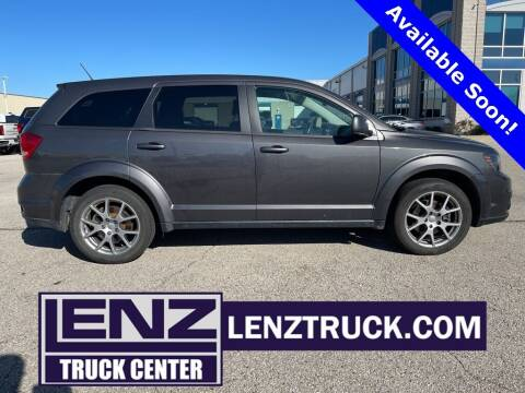 2014 Dodge Journey for sale at Lenz Auto - Coming Soon in Fond Du Lac WI