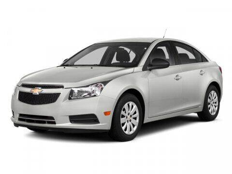 2014 Chevrolet Cruze for sale at Karplus Warehouse in Pacoima CA
