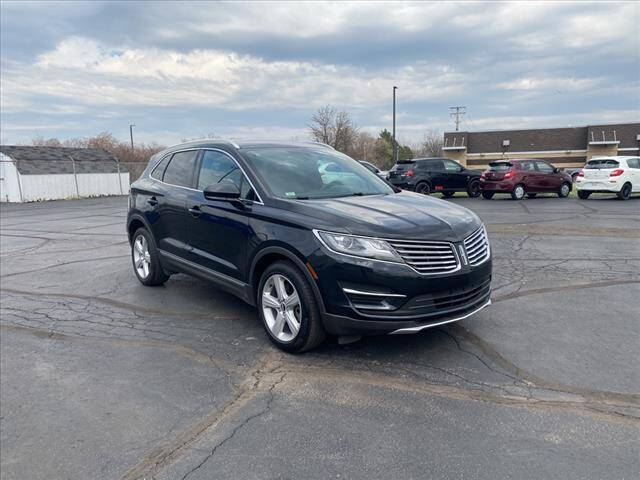 2015 Lincoln MKC for sale at Lasco of Waterford in Waterford MI