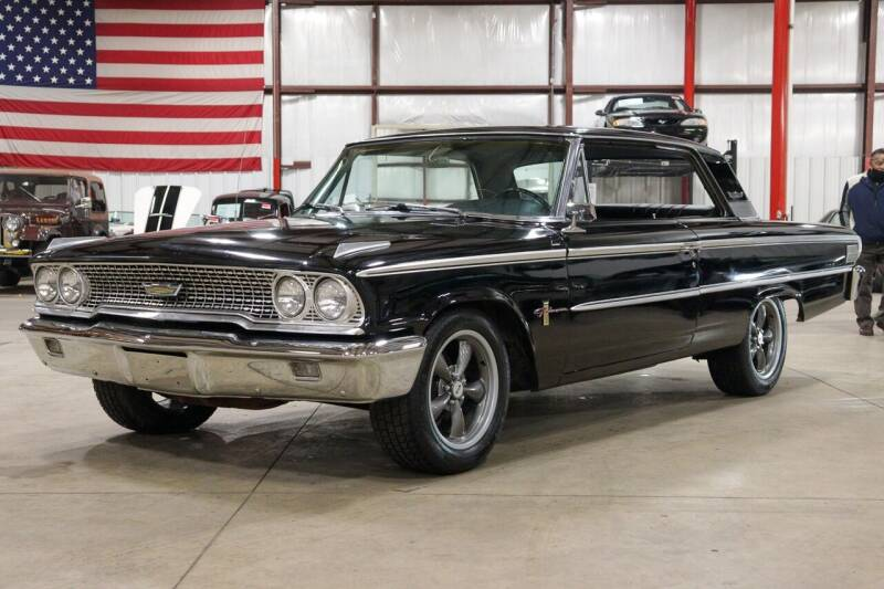 1963 Ford Galaxie 500 for sale in Grand Rapids, MI