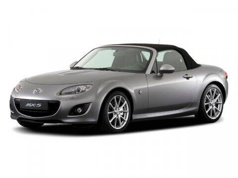 2009 Mazda MX-5 Miata for sale at Auto Finance of Raleigh in Raleigh NC