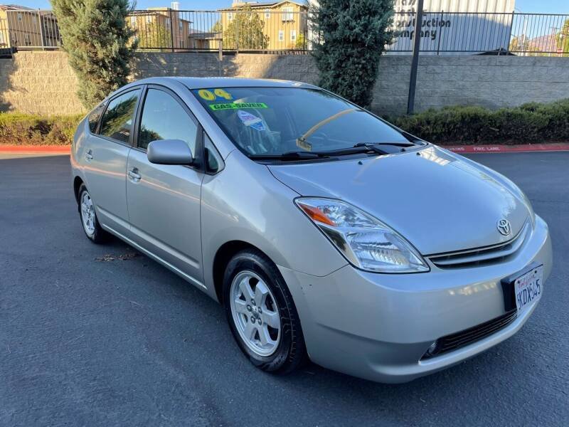 2004 Toyota Prius for sale at Select Auto Wholesales in Glendora CA