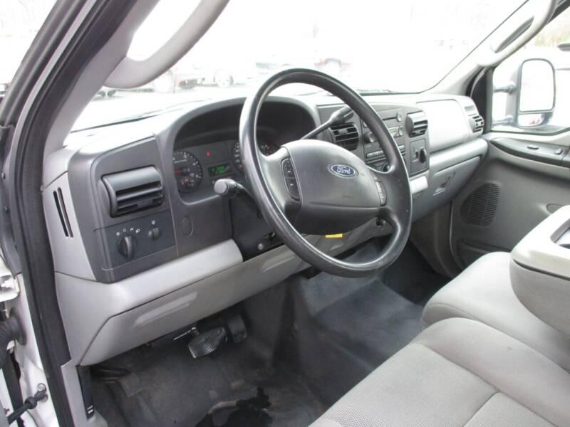 2006 Ford F-350 Super Duty 4X2 4dr SuperCab 161.8 in. WB - Crystal Lake IL