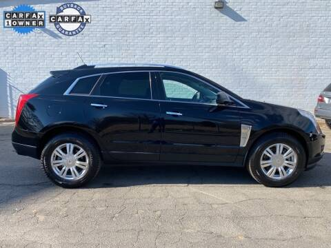 2016 Cadillac SRX for sale at Smart Chevrolet in Madison NC
