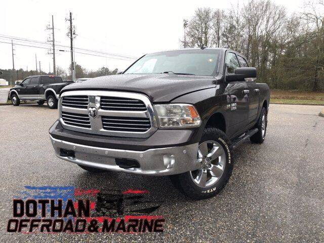 2016 RAM Ram Pickup 1500 for sale at Dothan OffRoad And Marine in Dothan AL