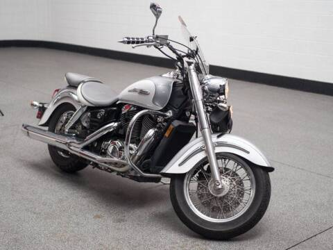 2001 Honda Shadow for sale at B5 Motors in Gilbert AZ