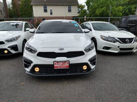 2021 Kia Forte for sale at Buy Here Pay Here Auto Sales in Newark NJ