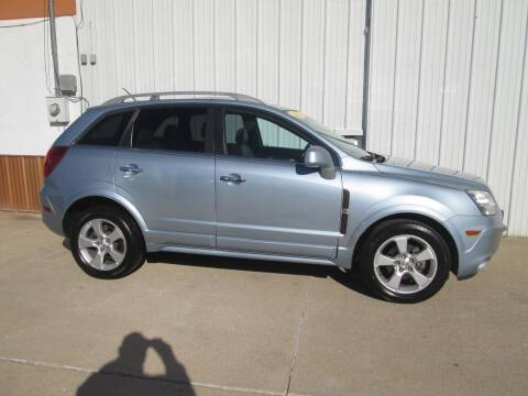 2014 Chevrolet Captiva Sport for sale at Parkway Motors in Osage Beach MO