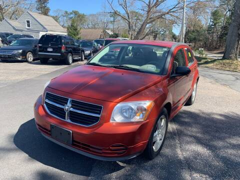 2009 Dodge Caliber for sale at MBM Auto Sales and Service - Lot A in East Sandwich MA