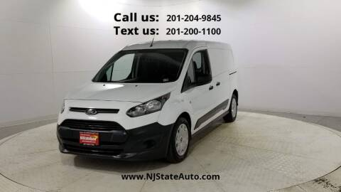 2016 Ford Transit Connect Cargo for sale at NJ State Auto Used Cars in Jersey City NJ