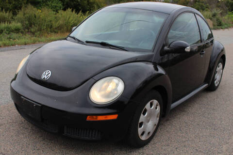 2010 Volkswagen New Beetle for sale at Imotobank in Walpole MA