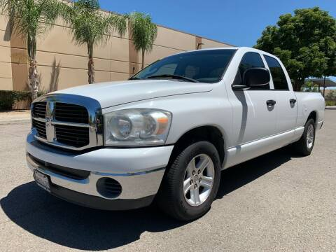 2007 Dodge Ram Pickup 1500 for sale at 707 Motors in Fairfield CA
