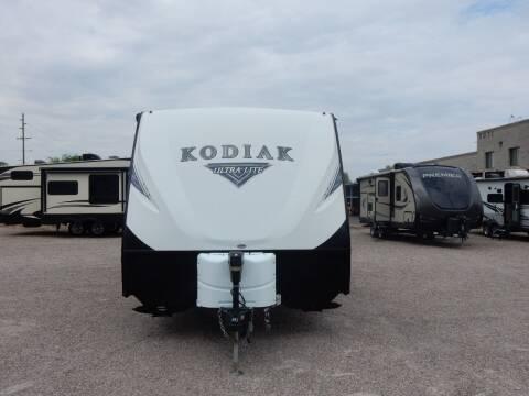 2018 Dutchmen Kodiak 201QB