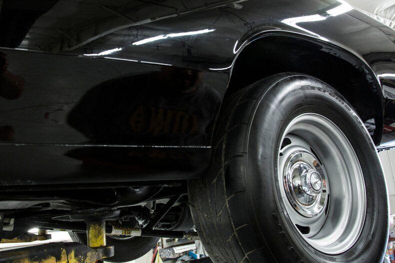 1966 Chevrolet Chevelle 76