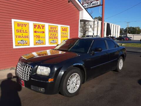 2008 Chrysler 300 for sale at Mack's Autoworld in Toledo OH