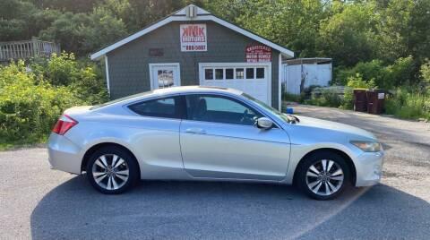 2008 Honda Accord for sale at KMK Motors in Latham NY