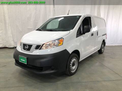 2017 Nissan NV200 for sale at Green Light Auto Sales LLC in Bethany CT