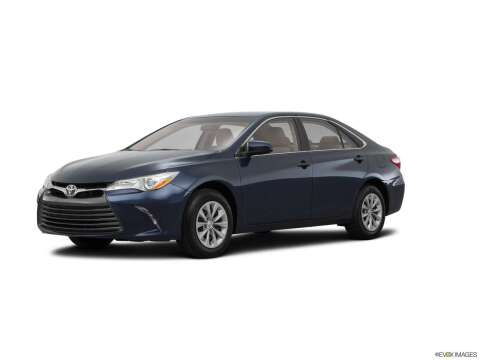 2015 Toyota Camry for sale at Griffin Mitsubishi in Monroe NC