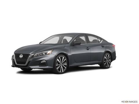 2020 Nissan Altima for sale at Meyer Motors in Plymouth WI