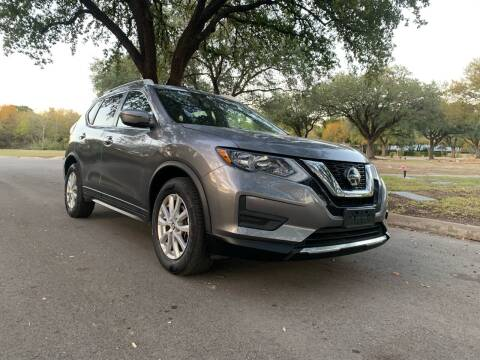 2018 Nissan Rogue for sale at 210 Auto Center in San Antonio TX