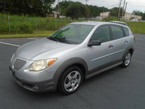 2007 Pontiac Vibe for sale at Atlanta Auto Max in Norcross GA