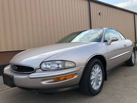 1997 Buick Riviera for sale at Prime Auto Sales in Uniontown OH