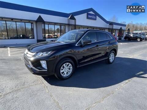 2019 Mitsubishi Eclipse Cross for sale at Impex Auto Sales in Greensboro NC