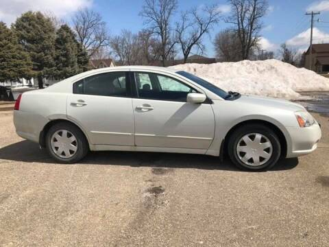2005 Mitsubishi Galant for sale at Car Corral in Tyler MN