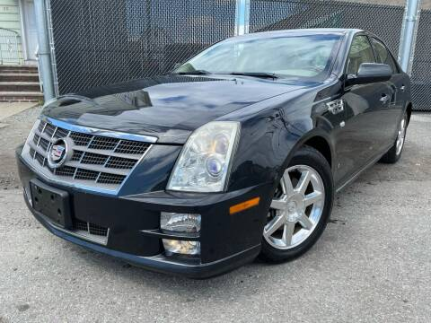 2009 Cadillac STS for sale at Illinois Auto Sales in Paterson NJ