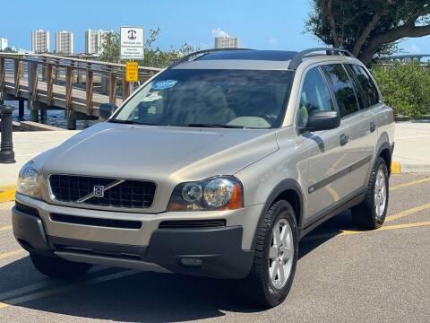 2005 Volvo XC90 for sale at Orlando Auto Sale in Port Orange FL