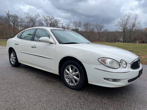 2005 Buick LaCrosse for sale at 100% Auto Wholesalers in Attleboro MA