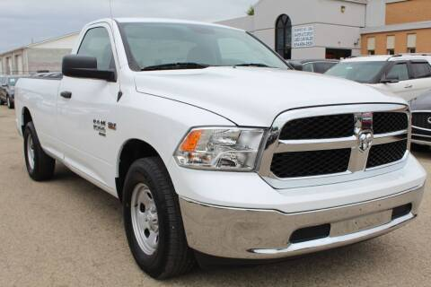 2019 RAM Ram Pickup 1500 Classic for sale at SHAFER AUTO GROUP in Columbus OH