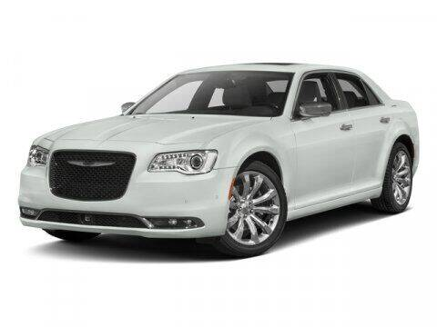 2017 Chrysler 300 for sale at Bergey's Buick GMC in Souderton PA