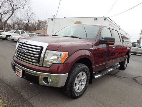 2010 Ford F-150 for sale at Tommy's 9th Street Auto Sales in Walla Walla WA