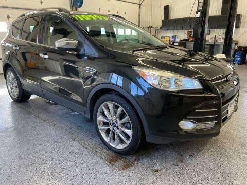 2015 Ford Escape for sale at Sand's Auto Sales in Cambridge MN