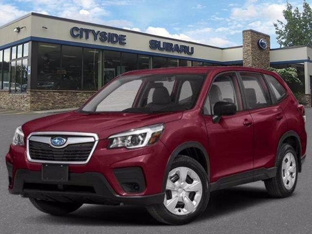 2021 Subaru Forester for sale in Belmont, MA