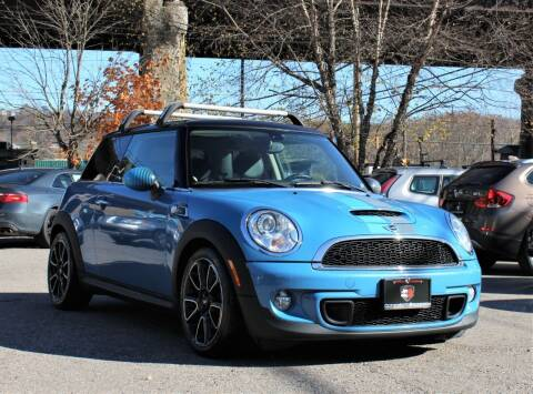 2013 MINI Hardtop for sale at Cutuly Auto Sales in Pittsburgh PA