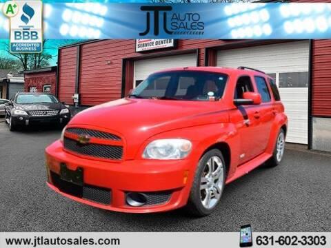 2008 Chevrolet HHR for sale at JTL Auto Inc in Selden NY