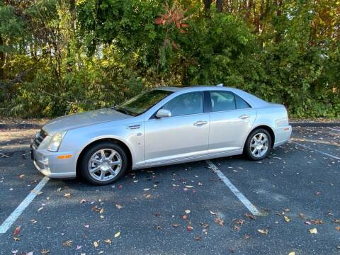 2009 Cadillac STS for sale at Chris Auto South in Agawam MA