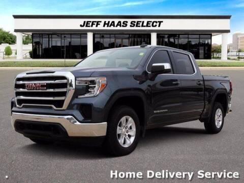 2019 GMC Sierra 1500 for sale at JEFF HAAS MAZDA in Houston TX