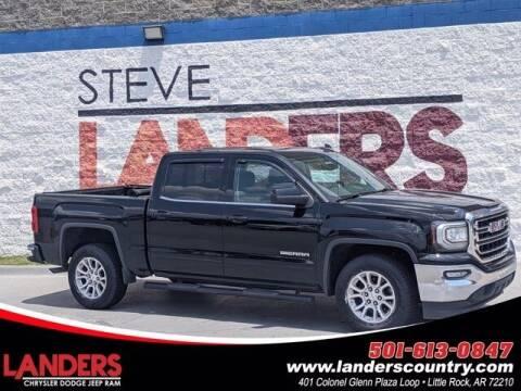 2016 GMC Sierra 1500 for sale at The Car Guy powered by Landers CDJR in Little Rock AR