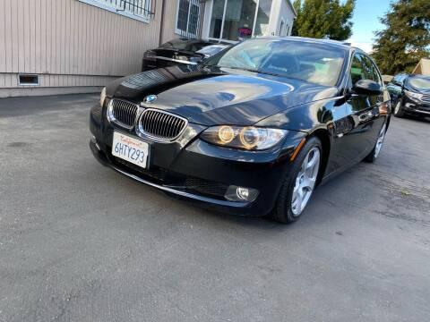 2009 BMW 3 Series for sale at Ronnie Motors LLC in San Jose CA