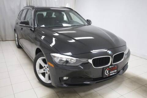 2015 BMW 3 Series for sale at EMG AUTO SALES in Avenel NJ