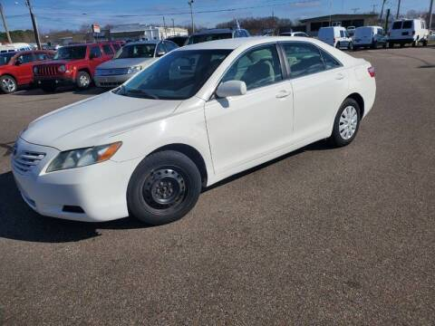 2007 Toyota Camry for sale at Tri-State Motors in Southaven MS
