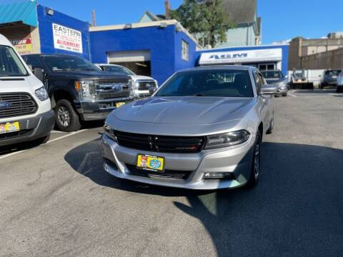 2015 Dodge Charger for sale at AGM AUTO SALES in Malden MA