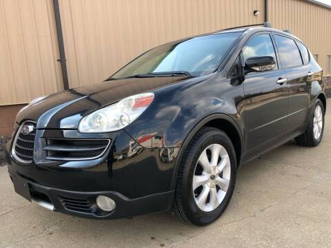 2007 Subaru B9 Tribeca for sale at Prime Auto Sales in Uniontown OH