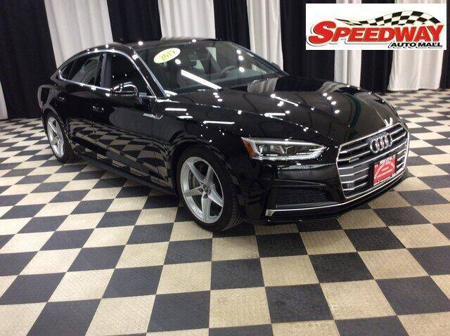 2019 Audi A5 Sportback for sale in Machesney Park, IL