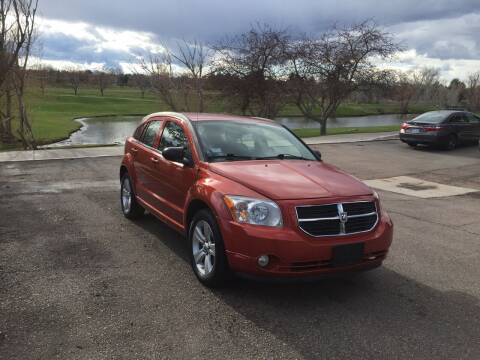 2010 Dodge Caliber for sale at QUEST MOTORS in Englewood CO